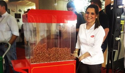 Chocolates Ariane