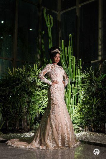 Dia de Noiva Karla Calazans