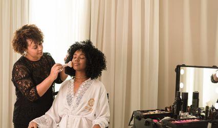 Karla Calazans Makeup 1