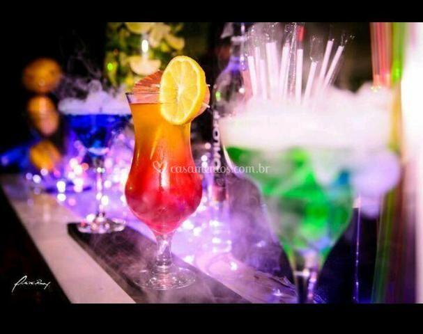 The Bartenders