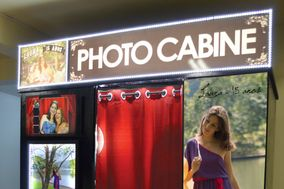 Imagine Photo Cabine