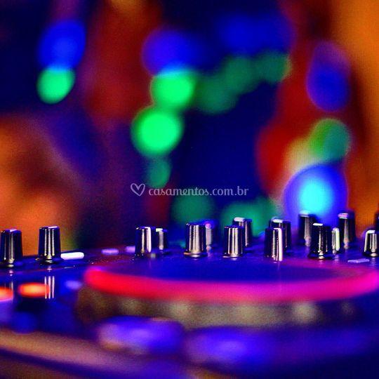 Style festas e eventos