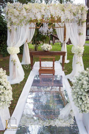 Casamento Inesquecível!