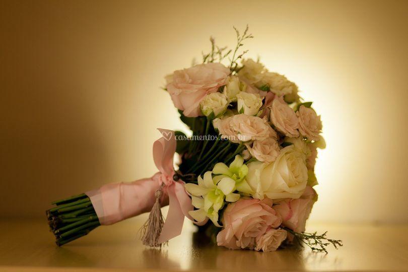 Casamento -Buque