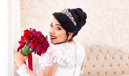 Rosa Cabelo & Estética 1