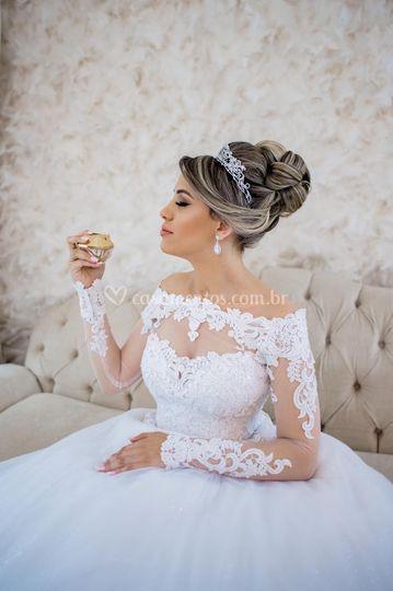 Rosa Cabelo & Estética