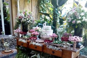 Flor & Arte Decorações