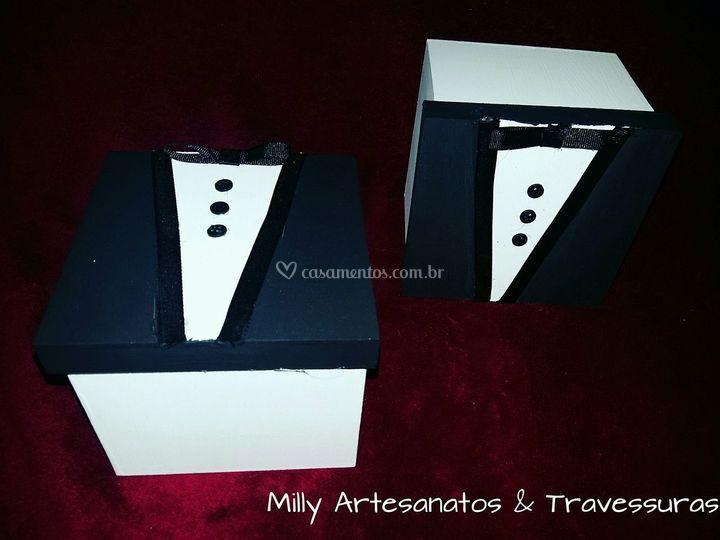 Milly Artesanatos & Travessuras