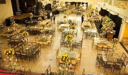 Salão de Festas Ipaminas