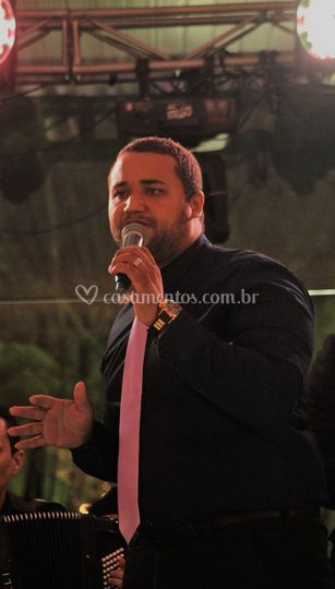 William Gouveia e Banda
