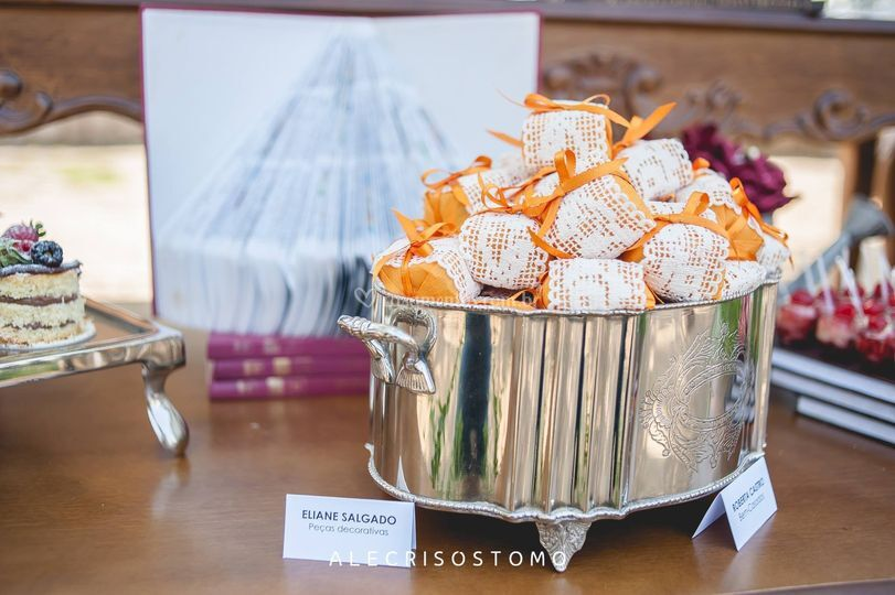Roberta Castro Chocolates