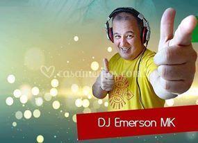 DJ Emerson MK - Eventos Evangélicos