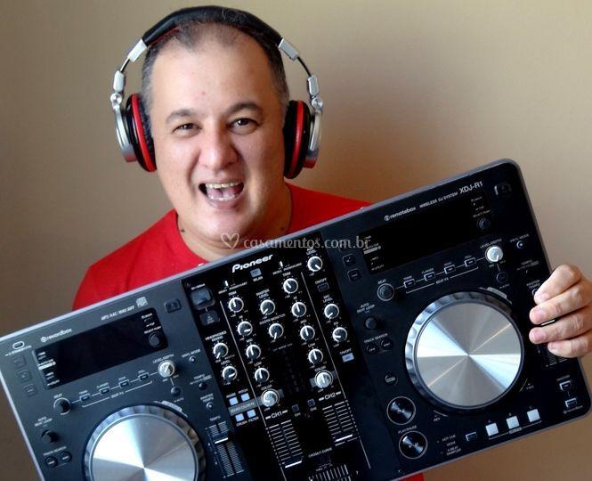 DJ Emerson Mk