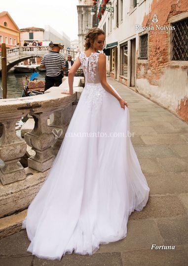 Vestido noiva coleção 2019