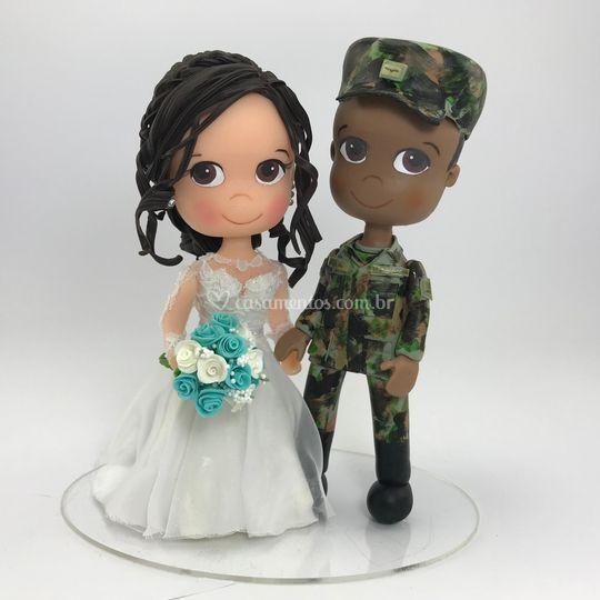 Noivinhos F Militar