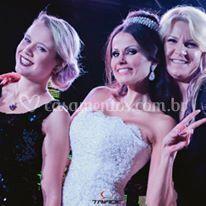 Giulia, noiva Fernanda, Gilda