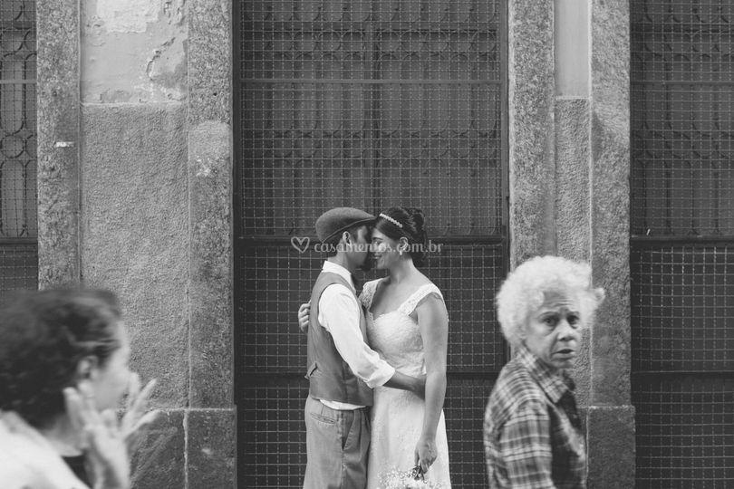 Rotina de amor