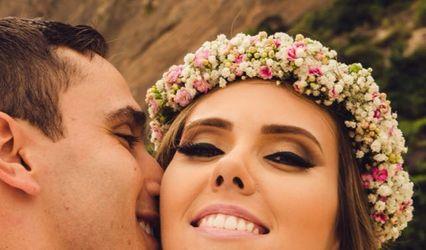 Nathalia Neves Make Up