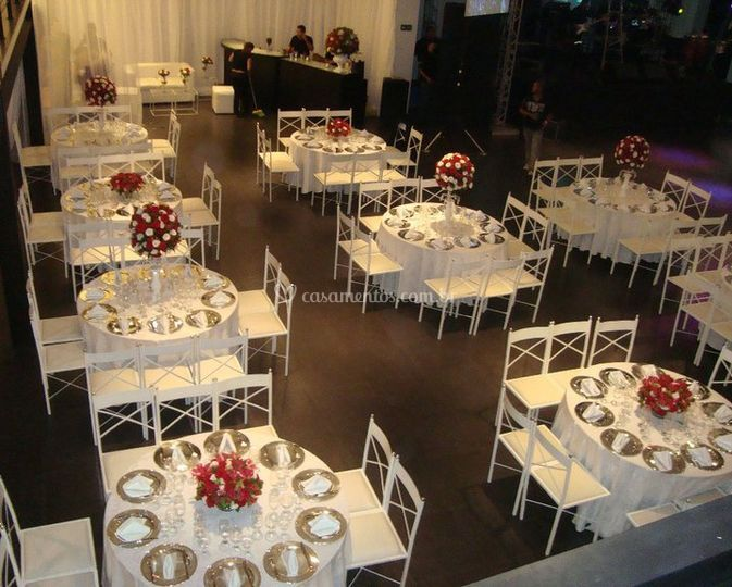 Ms eventos inteligentes