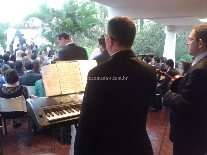 Cerimônia Giardino Eventos