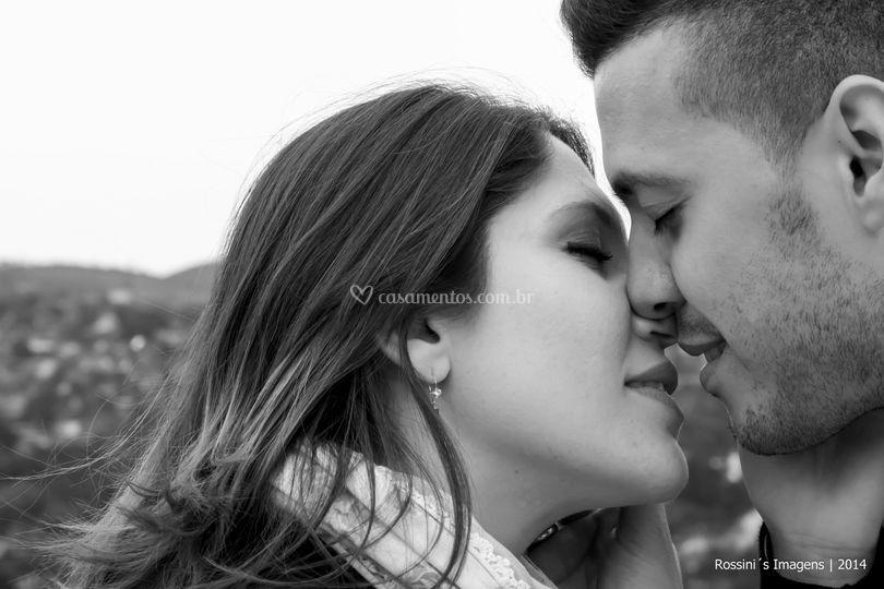 Pre-wedding - Campos do Jordão