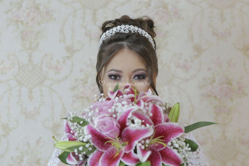 Fotografo de casamento em Poá