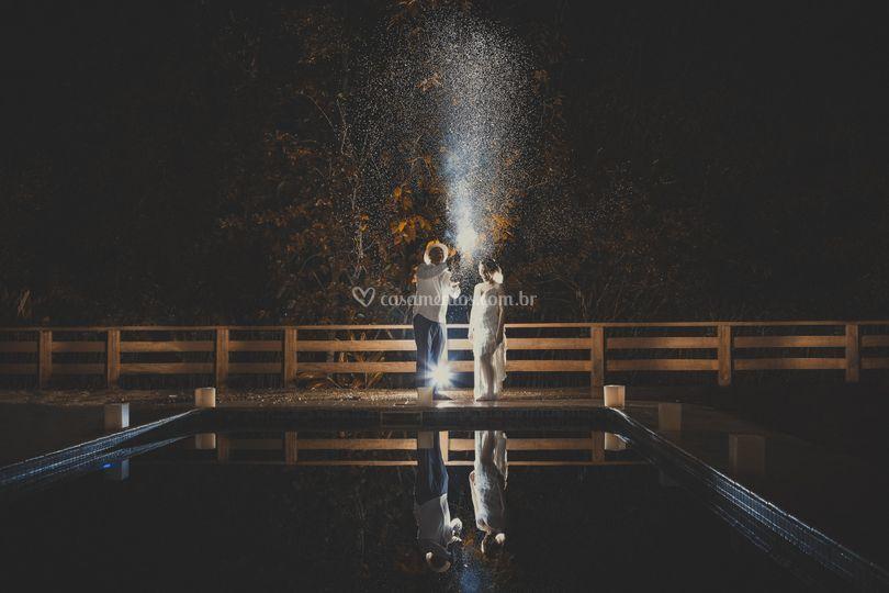 Fotografo Casamento Rossinis