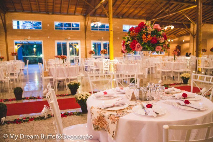 My Dream Buffet & Decoração
