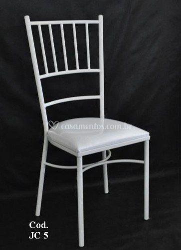 Cadeira mod tiffany
