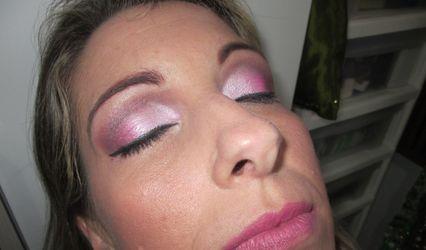 Fabi Make Up 1