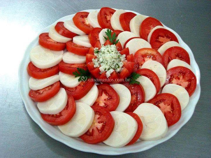 Deliciosas saladas