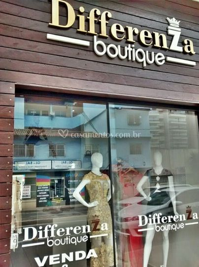 Differenza Boutique ES