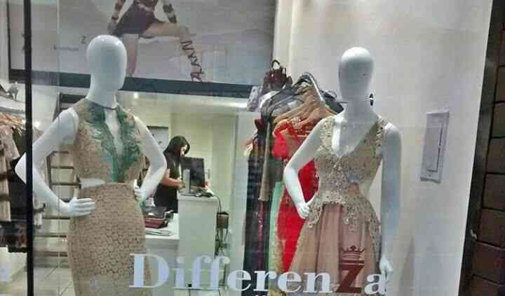 DifferenZa Boutique