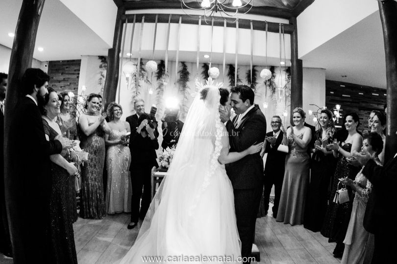 Casamento Ana e Renato