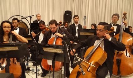 Appassionato Orquestra