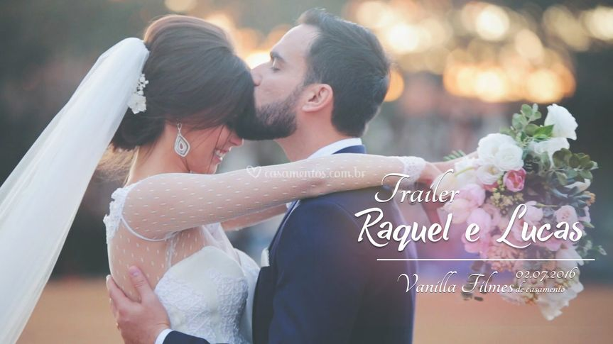 Raquel e Lucas