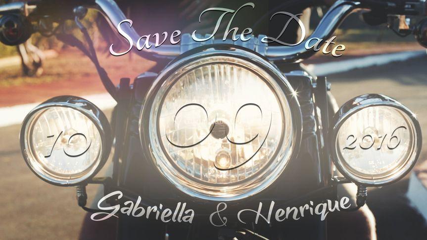 Gabriella e Henrique