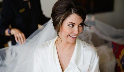 Bruna Cruz Makeup Artist