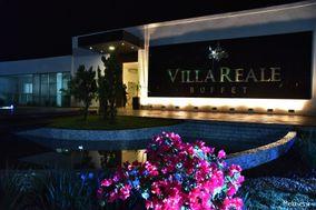 Villa Reale Buffet