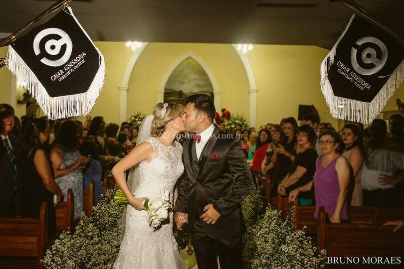 Casamento Amanda e Bruno