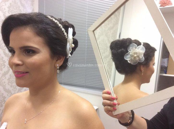 Mirela Proença - Espaço da Beleza
