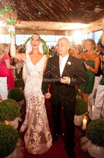 Casamento - Gabriela e Rodrigo