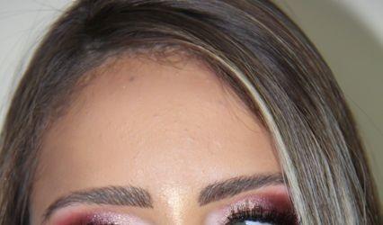 Vanessa Raquel Makeup 1