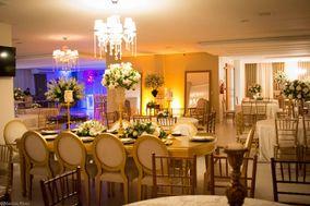Golden Hall Recepções & Eventos