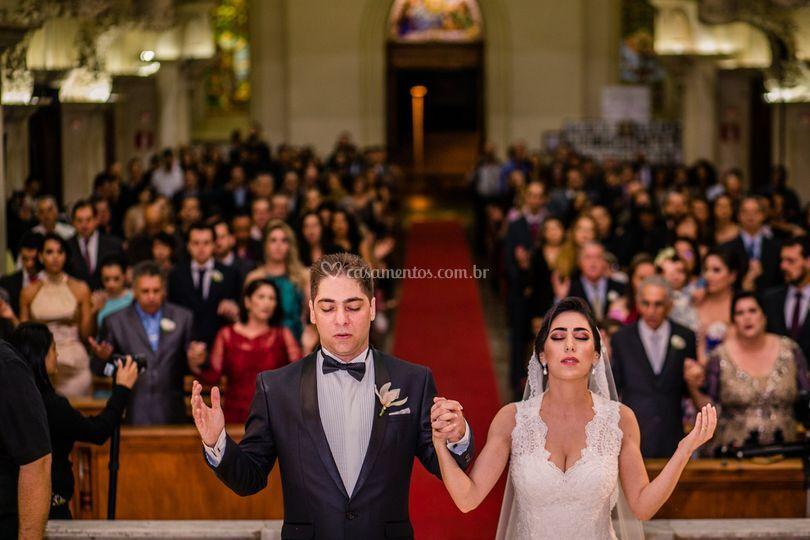 Sergio e Raquel
