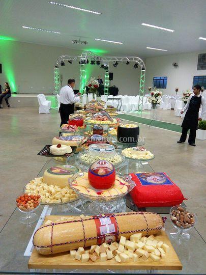 Buffet Real Festas Ltda