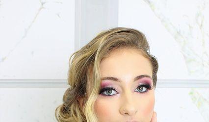 Letícia Vianna Makeup