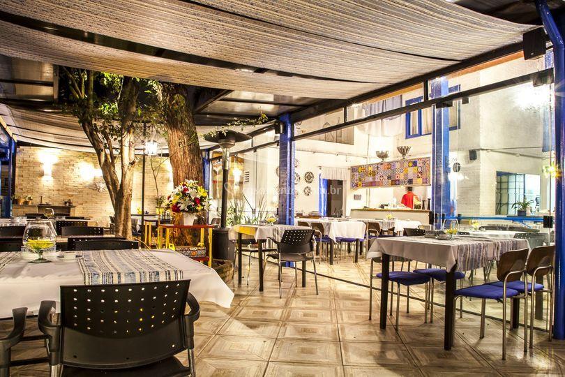 Restaurante Páteo Lisboa