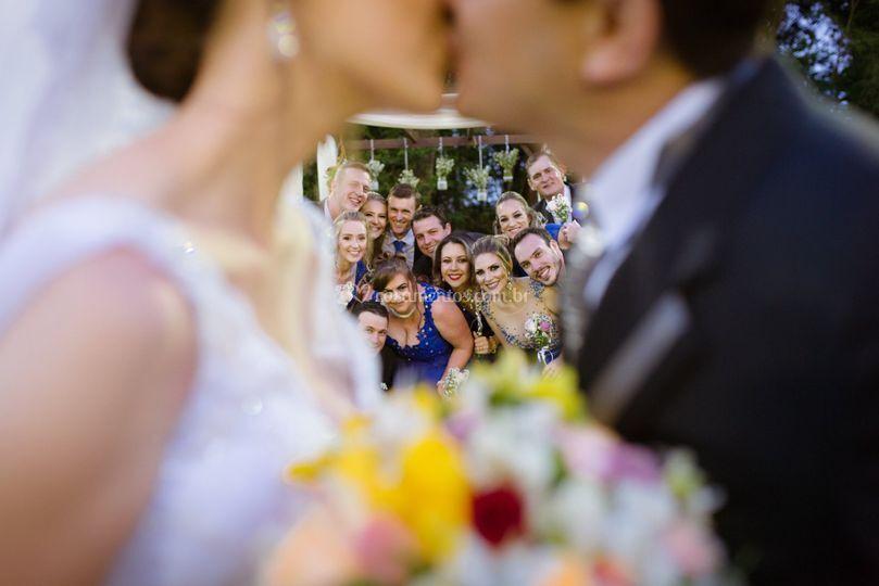 Casamento Thaís e Leo