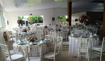 Salão de Eventos Remonatto